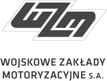 WZM is beginning to cooperate with a worldwide manufacturer of driving elements - Wojskowe Zakłady Motoryzacyjne
