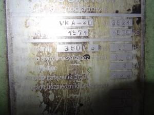 wiertarka kadłubowa WKA-40 (2)