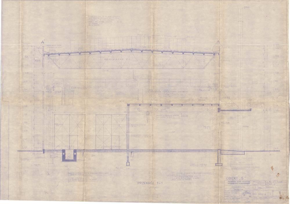 2021-08-10 Konstrukcja hali S